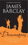 James Barclay - Demonstorm