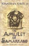 Jonathan Stroud - The Amulet of Samarkand
